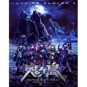 BD/ももいろクローバーZ/ももいろクローバーZ 桃神祭 二〇一六 鬼ヶ島 LIVE Blu-ray(Blu-ray)