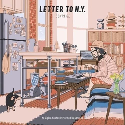 CD 大江千里 新登場 Letter Blu-specCD2 to N.Y. 爆安
