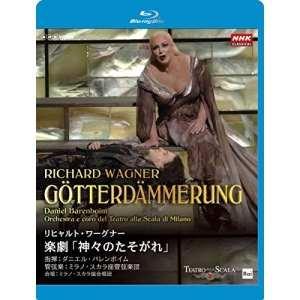 ★BD/クラシック/リヒャルト·ワーグナー:楽劇「神々のたそがれ」(Blu-ray)
