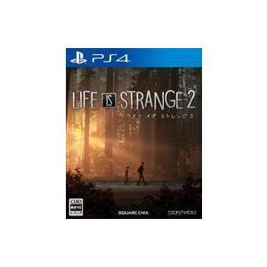 新品PS4ソフト ライフ イズ ストレンジ 2|suruga-ya