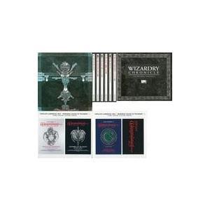 中古アニメ系CD アポロン ゲームミュージックBOX·メモリアル·サウンド·オブ·ウィザードリィ·[限定盤] (状態:収納BOX状態難)