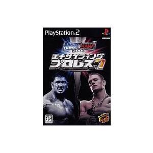 中古PS2ソフト エキサイティングプロレス7|suruga-ya