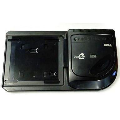 中古メガドライブハード メガCD 2(本体単品/付属品無) (箱説なし)