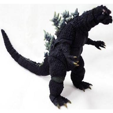 中古フィギュア S.H.MonsterArts ゴジラ(1964) 「モスラ対ゴジラ」 魂ウェブ商店限定