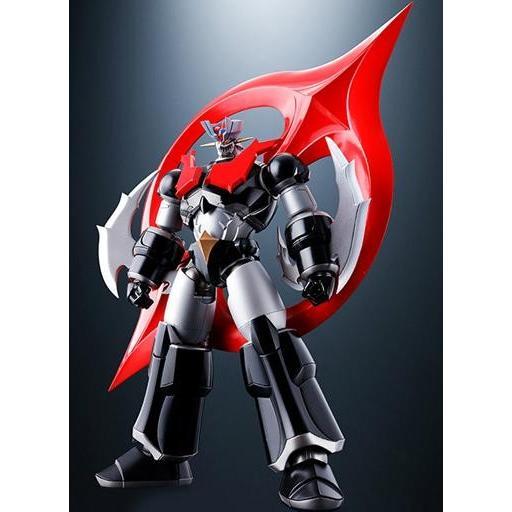 中古フィギュア スーパーロボット超合金 マジンガーZERO 「真マジンガーZERO対暗黒大将軍」