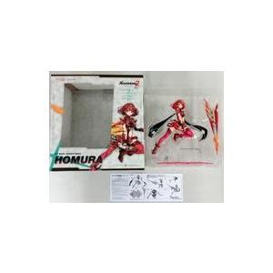 中古フィギュア ホムラ 「ゼノブレイド2」 1/7 PVC製塗装済み完成品 GOODSMILE ONLINE SHOP&あみあみ&A