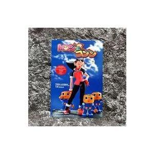 中古フィギュア [ランクB] トロンちゃん&コブンくん 「トロンにコブン」 1/6 コールドキャスト製塗装済み完成品