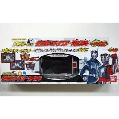 中古おもちゃ 変身ベルト 仮面ライダー龍騎 「仮面ライダー龍騎」 レジェンドライダーシリーズ