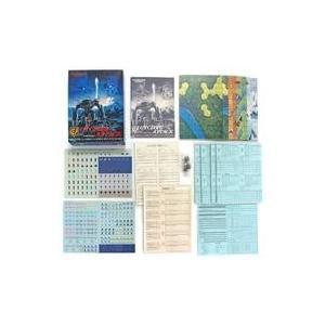 中古ボードゲーム [破損品] 機動戦士ガンダム0080 ポケットの中の戦争 サイクロプス・アタック