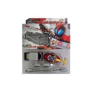 中古おもちゃ [破損品] 変身ベルト DXカブトゼクター 「仮面ライダーカブト」