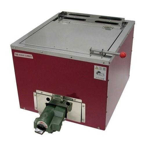 業務用 ガス式 焼いも機 いもランド AY-500 都市ガス (6-0865-0302)