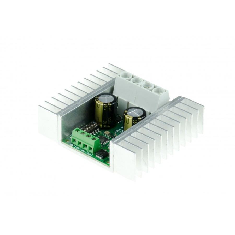 Dimension Engineering SyRen 50A 回生モータドライバ|suzakulab
