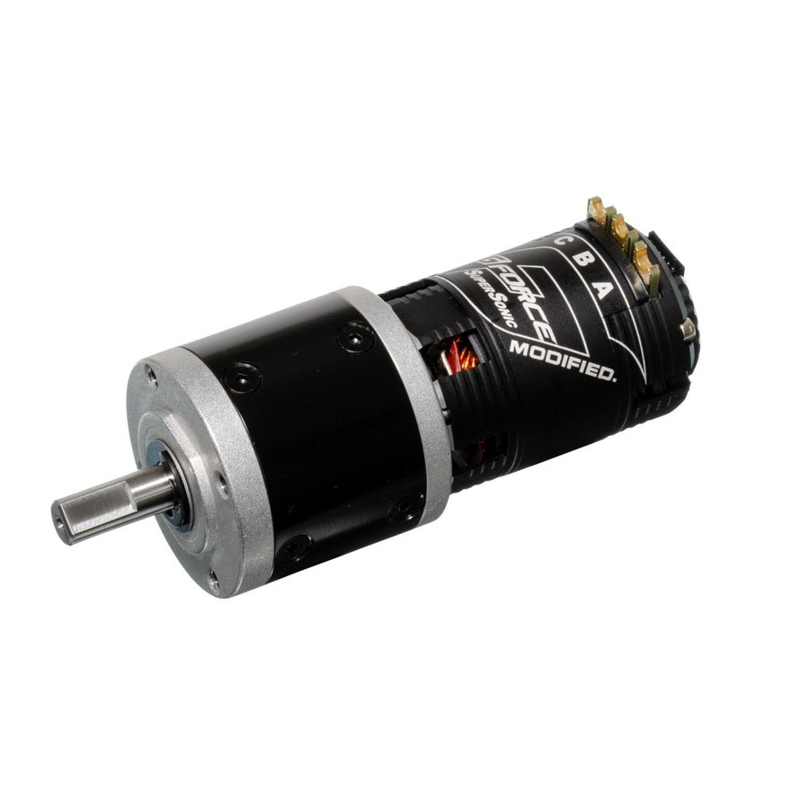 G Force SuperSonic 7.5T + IG42C 1/14 Dカット軸