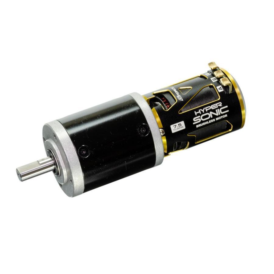 G Force Hyper Sonic 5.5T BrushlessMotor + IG42C 1/212 Dカット軸 オールメタル仕様