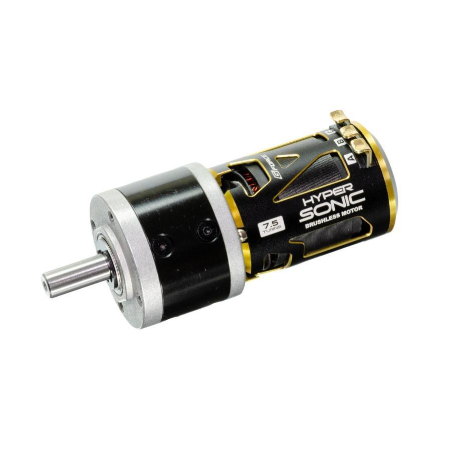 G Force Hyper Sonic 6.5T BrushlessMotor + IG42C 1/4 丸軸