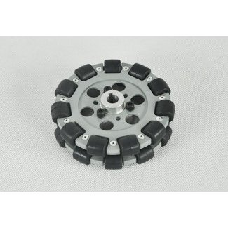 HANGFA オムニホイール QL-13 直径127mm|suzakulab|02