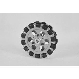 HANGFA オムニホイール QL-15 直径152.4mm|suzakulab|02