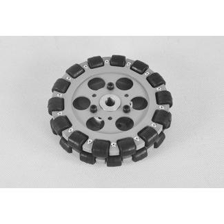 HANGFA オムニホイール QL-15 直径152.4mm|suzakulab|04