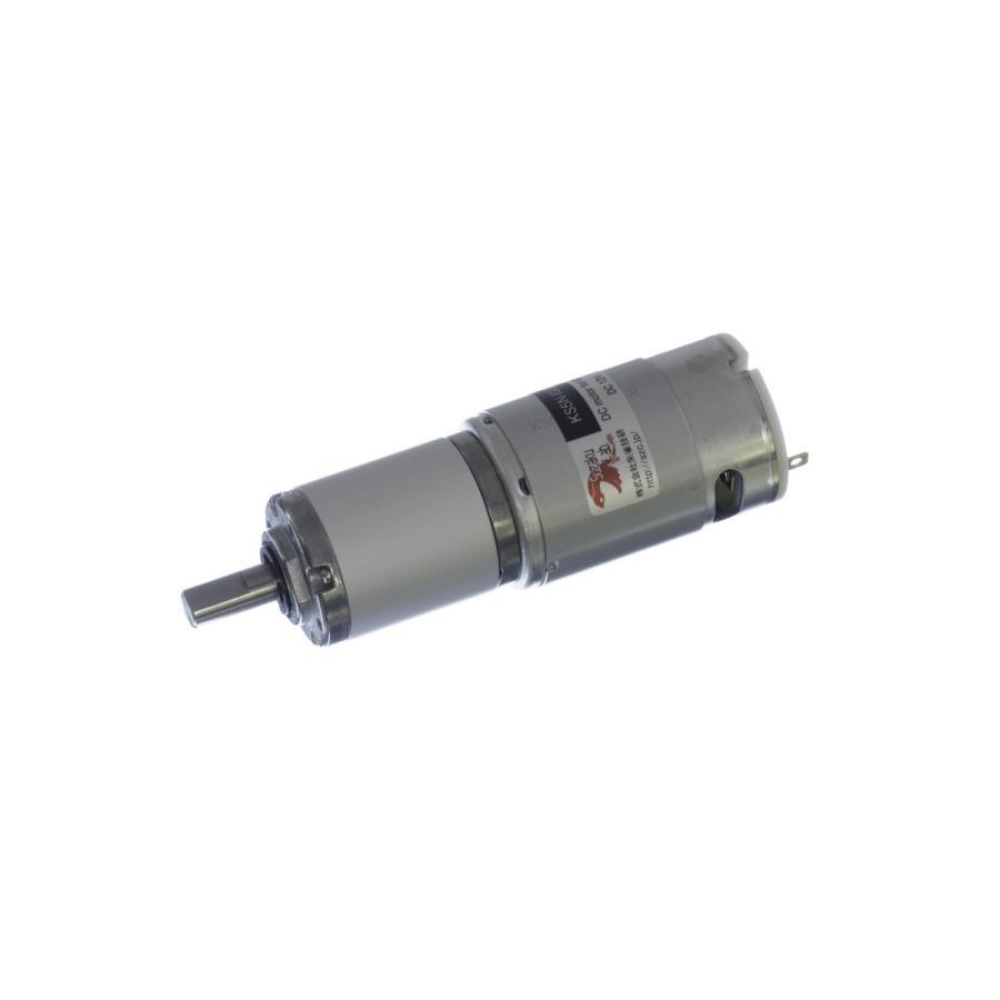 小型DCギヤードモータ KS5N-IG32-189-D8