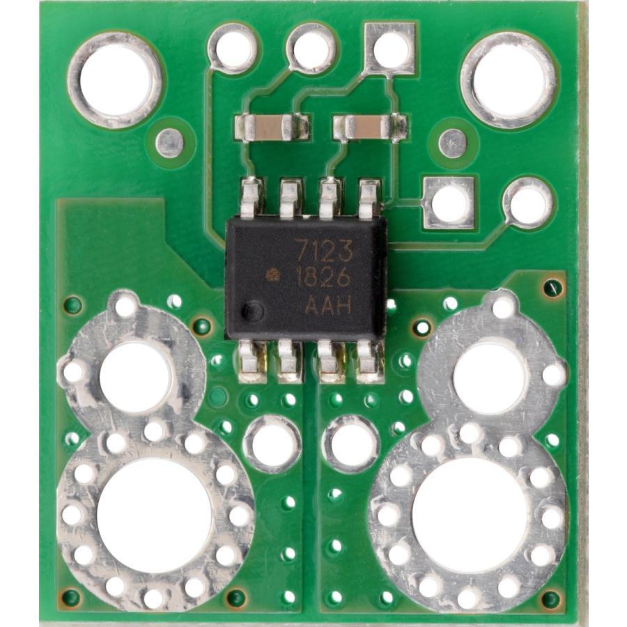 Pololu ACHS-7123電流センサ -30A〜+30A|suzakulab|06