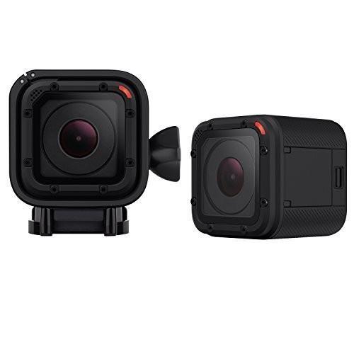GoPro wearable camera HERO4 Session CHDHS-101-JP [International Version. No Warranty]