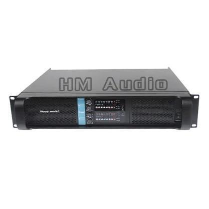 4チャンネルアンプ 4 * 2500wラボサウンドパワーアンプラインアンプ プロフェッショナル