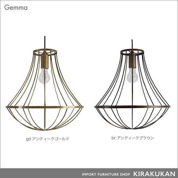 DI DI CLASSE ディクラッセ ジェンマ ペンダントランプ (Gemma pendant lamp)