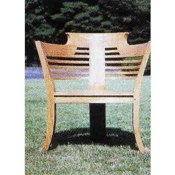 ガーデンファニチャー ロマンティックチェア
