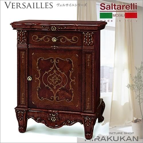 イタリア家具 サルタレッリ ヴェルサイユ コンソール 茶家具