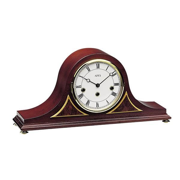 輸入時計 AMS(アームス社ドイツ製)8日巻き・ウエストミンスター・置き時計 AMS-2190