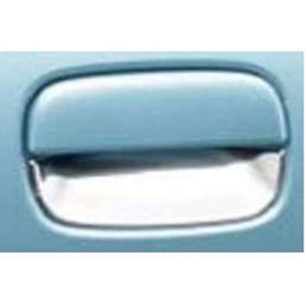 アルトワークス ドアハンドルエスカッション 1台分(4枚)セット|suzukimotors-dop-net