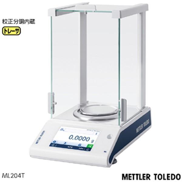 メトラー 電子てんびん ML−TML503T