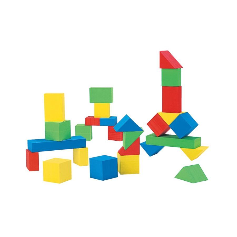 ネオブロック Bセット(27個組)EVA製