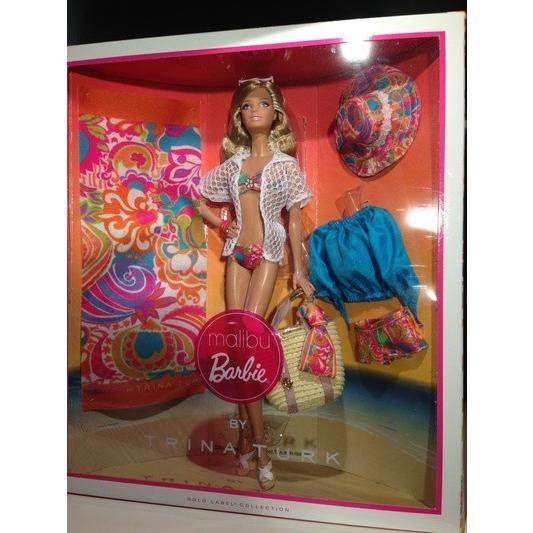 マリブ バービー トリーナ ターク Barbie