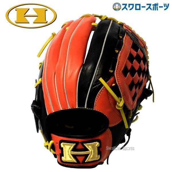 あすつく ハイゴールド 限定 野球 軟式グローブ グラブ 内野手用 OKG-726SP 軟式用 野球部 部活 野球用品 スワロースポーツ