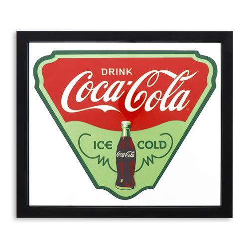 Coke (コカ・コーラ) ガレージ・ミラー COCA-COLA ICE COLD CC-CA-GM-189956|swam|02