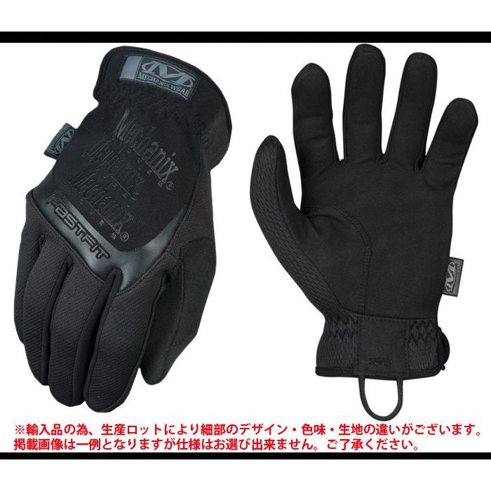MECHANIX WEAR(メカニクス ウェアー) FAST FIT Glove ファスト フィット グローブ 【レターパックライト対応】 MFF|swat|02