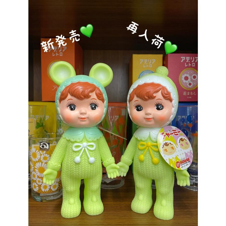 若草色 大特価!! なかよし チャーミーちゃん charmydoll Made Japan in 蔵 WOODLANDDOLL
