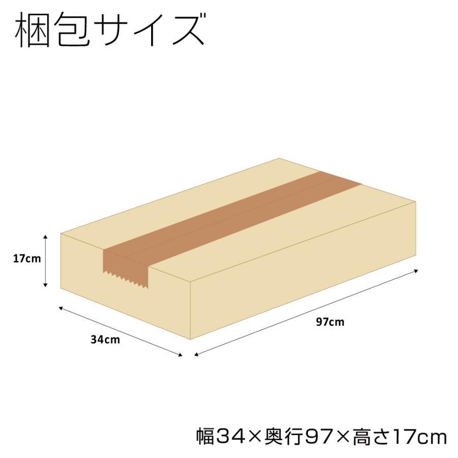 ベッドフレーム シングル 送料無料 ノース スノコ ベッド すのこ 組み立て式 マットレス別売り|sweetdecoration|06