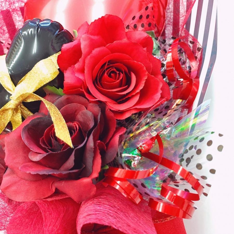 キャンディブーケ 誕生日 発表会 プレゼントに sweetflower 04