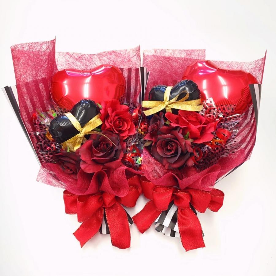 キャンディブーケ 誕生日 発表会 プレゼントに sweetflower 05