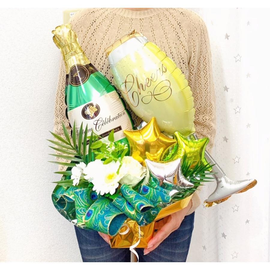 お祝い 開店祝い 新築祝い  メッセージ無料|sweetflower|02