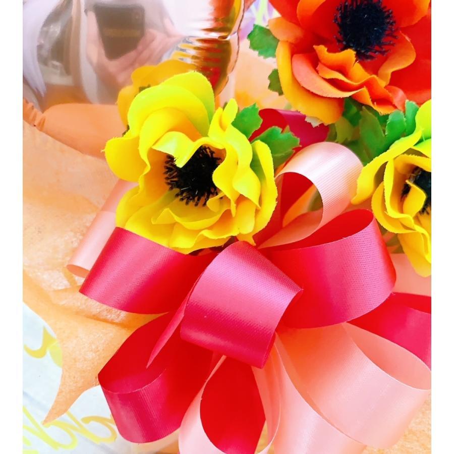 敬老の日 軽くて安全 メッセージ無料|sweetflower|03