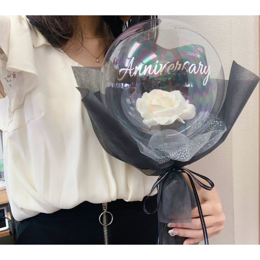 バルーンフラワー お祝い バルーン バルーンギフト|sweetflower|04