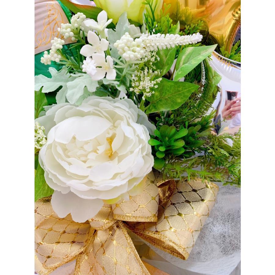 各種お祝い 開店祝い バルーン電報 バルーンギフト 結婚のお祝いにも sweetflower 04