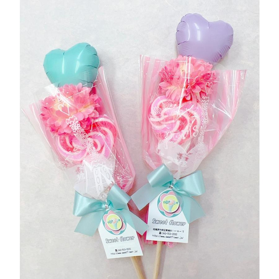 クリスマス バルーンギフト sweetflower