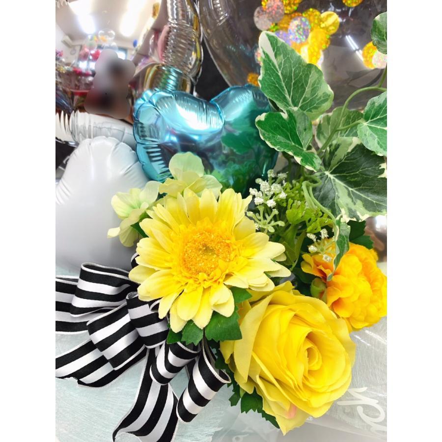 各種お祝い  バルーンギフト メッセージ無料|sweetflower|03