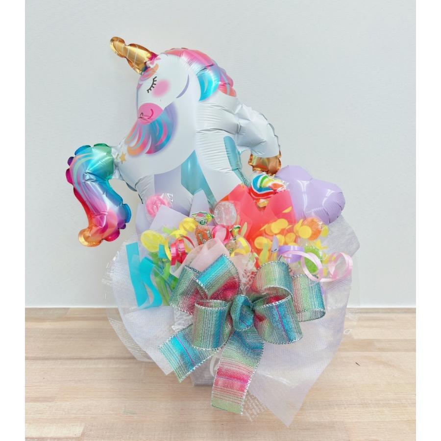 キャンディブーケ メッセージ無料 プレゼント お祝い sweetflower