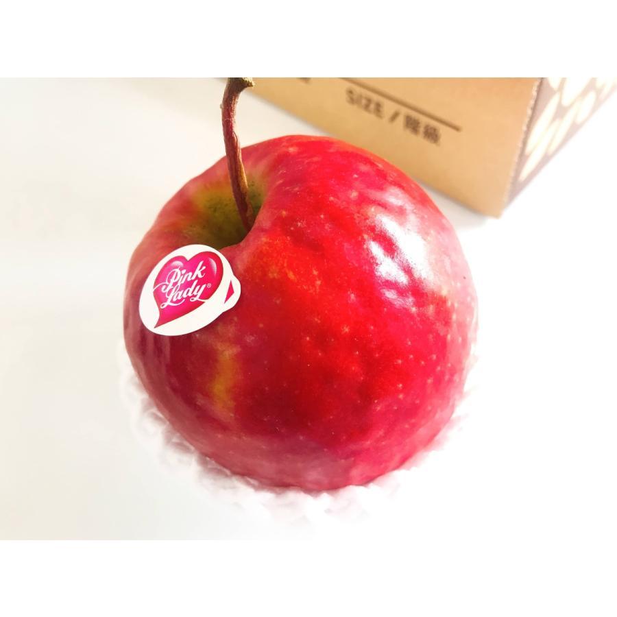 【志藤農園】りんご ピンクレディ 2kg(8〜12玉) sweetjuicyparadise 06