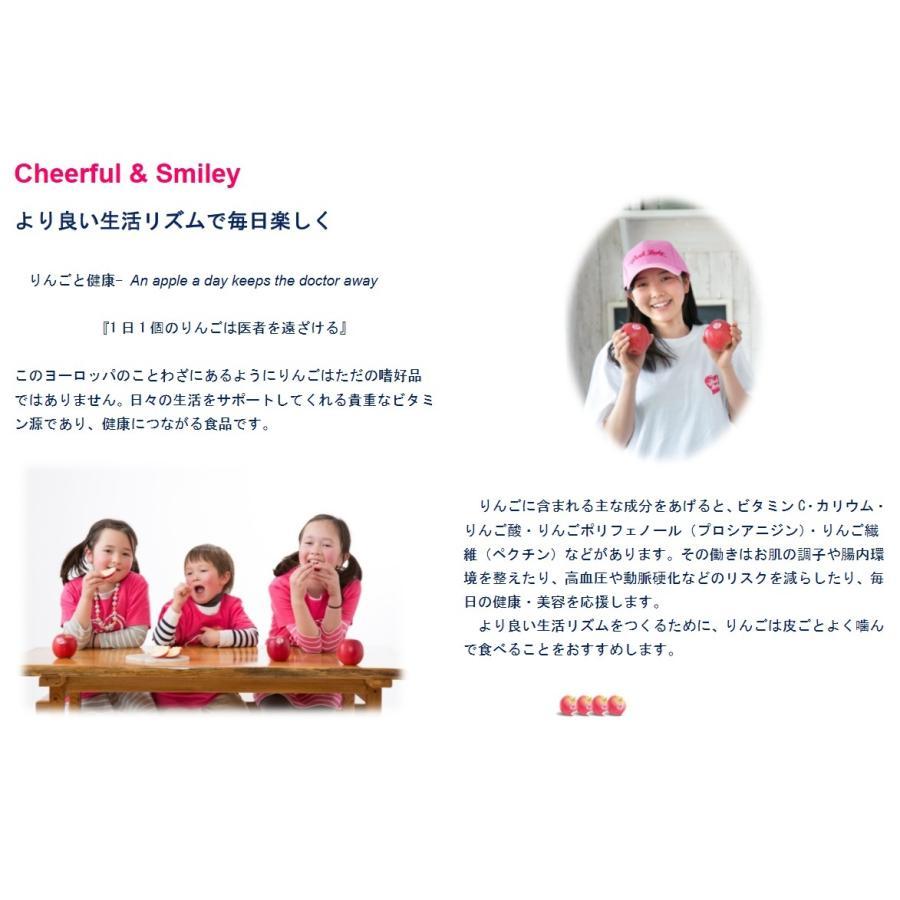 【志藤農園】りんご ピンクレディ 2kg(8〜12玉) sweetjuicyparadise 08